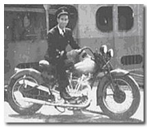 Me on my 1940 Crocker